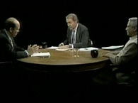 Click to view Mike on Charlie Rose