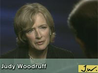 Click to view Judy Woodruff Asks About Mike's Legacy