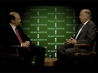 Click to view Mike and Boone Pickens Discuss Alternative Energy Issues